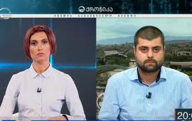 """""""პოლიტიკური ამორალობა """"ნაციონალური მოძრაობისაგან"""" - ამ შესავლით დაიწყო ტელეკომპანია """"იმედზე"""" 19 აგვისტოს დღის მთავარი საინფორმაციო გამოშვება. სიუჟეტში, რომლის მთავარი სათქმელი """"ქართული ოცნების"""" თავმჯდომარეს ეყრდნობოდა, """"ქრონიკის"""" წამყვანმა მაყურებელს ყოველგვარი მტკიცებულებების გარეშე მოუყვა, თუ """"როგორ ცდილობს სააკაშვილის გუნდი მოსახლეობის მოტყუებით მთავრობის სოციალური პროგრამის საკუთარი ინტერესისთვის გამოყენებას"""".  ამბის წარდგენისას გადაცემის წამყვანმა მაყურებელს დადასტურებულ ფაქტად, მტკიცებით ფორმაში უთხრა, რომ """"ნაციონალური მოძრაობა"""" მთავრობის სოციალურ პროგრამას საკუთარი ინტერესებისთვის იყენებს და მეტიც, კონკრეტული ადამიანები ამით ფინანსური სარგებლის მიღებასაც კი ცდილობენ:"""