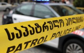'კვირას' გადამღები ჯგუფისთვის ხელის შეშლის ბრალდებით 2 პირი დააკავეს