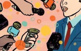 9 საუკეთესო რჩევა ჟურნალისტებისგან ჟურნალისტებს