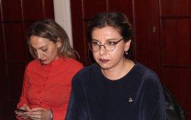 ქარტიის საბჭომ თავმჯდომარედ  კამილა მამედოვა აირჩია