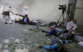 RSF: 2018 წელს 14 ჟურნალისტი მოკლეს