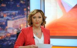 ინგა გრიგოლიამ TV პირველის დირექტორის თანამდებობა დატოვა