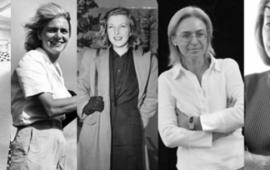 5 გავლენიანი ჟურნალისტი ქალი