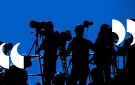 როგორ დაიცვათ Facebook ანგარიში - რჩევები ჟურნალისტებისთვის