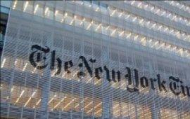 The New York Times-ს სვეტმა აზრთა სხვადასხვაობა გამოიწვია