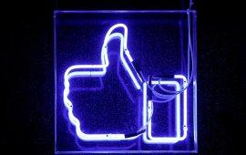 Facebook-მა რუსეთთან და ირანთან დაკავშირებული 652 ყალბი ანგარიში და გვერდი წაშალა