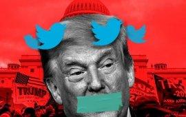 ტრამპის დაბლოკვა Twitter-ზე, შეფასებები და Twitter-ის ახალი, საპილოტე პროექტი