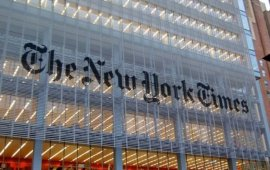 The New York Times-ი ე.წ. მამხილებლის შესახებ დეტალების გამჟღავნების მოტივს განმარტავს