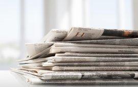 """წინასაარჩევნო მედიამონიტორინგმა აჩვენა, რომ გაზეთების უმრავლესობაში ჟურნალისტური სტანდარტებისა და ეთიკის ნორმების უხეში დარღვევის ფაქტები გამოვლინდა. ამავე კვლევაში ნათქვამია, რომ გაზეთების უმრავლესობა ყველა პოლიტიკური ძალის მიმართ უარყოფითი განწყობით გამოირჩეოდა და რომელიმე პოლიტიკური გუნდის მიმართ მკვეთრად დადებითი დამოკიდებულება არ შეინიშნებოდა.  """"გაზეთების უმრავლესობაში გვხვდებოდა ჟურნალსიტური სტანდარტებისა და ეთიკის ნორმების უხეში დარღვევის ფაქტები: შეურაცხმყოფელი და დისკრიმინაციული ტერმინოლოგია რესპონდენტთა განცახდებების გარდა, ჟურნალისტთა ტექსტებშიც ხშირად გამოიყენებოდა. თუმცა, წინა წლებთან შედარებით შემცირდა შეურაცხმყოფელი და დისკრიმინაციული შინაარსის ფოტოების რაოდენობა (გამონაკლისს წარმოადგენს """"ასავალ-დასავალი"""")""""  ანგარიშში ნათქვამია, რომ გაზეთების ერთ-ერთ მთავარ პრობლემად დაუბალანსებელი და გადაუმოწმებელი ინფორმაციის გავრცელება რჩება. გამოცემებში საეჭვო წყაროებზე დაყრდნობით მოპოვებული ინფორმაციის გავრცელების შემთხვევები ხშირად გვხვდებოდა.  """"ჟურნალისტები არ ასახელებდნენ წყაროს და არც ფაქტობრივი მასალით ასაბუთებდნენ ხელისუფლების და ამა თუ იმ პოლიტიკოსის მისამართით წაყენებულ მძიმე ბრალდებებს. ამიტომ, ზოგ შემთხვევაში ჟურნალისტების მიერ გამოთქმული კრიტიკა და მწვავე კითხვები მიკერძოებული და სუბიექტური უფრო იყო, ვიდრე ფაქტებით გამყარებული. გადამოწმების გარეშე შუქდებოდა სხვადასხვა პოლიტიკური გუნდის წარმომადგენელთა ბრალდების შემცველი განცხადებებიც. ამასთან, კრიტიკის ობიექტს, ხშირ შემთხვევაში, საპასუხო კომენტარის გაკეთების შესაძლებლობა არ ეძლეოდა.""""  მედიამონიტორინგმა აჩვენა, რომ გაზეთების უმრავლესობა მკითხველს ერთ წყაროზე დაყრდნობით მომზადებულ მასალებს სთავაზობდა, რაც ამა თუ იმ კონკრეტულ საკითხზე განხსვავებული მოსაზრებების გაცნობის საშუალებას არ იძლეოდა.  ძირითადი მიგნებები:   ყველაზე მეტად გაშუქდნენ: მთავრობა, """"ქართული ოცნება - დემოკრატიული საქართველო"""", """"ერთიანი ნაციონალური მოძრაობა"""" და ექსპრეზიდენტი მიხეილ სააკაშვილი; მონიტორინგის სუბიექტების გაშუქებისას უარყოფითი ტონი ბევრად სჭარბობდა ნეიტრალურს, დადებითი ტონი თითქმის არ დაფიქსირებულა. გამონაკლისს წარმოადგენდნენ გ"""