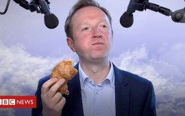 BBC-ის ASMR ვიდეო ბრექსიტის დოკუმენტზე - ჩურჩულით მოყოლილი ამბავი