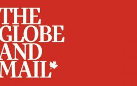 The Globe & Mail-მა მღვდლის საავტორო სვეტებში პლაგიატი აღმოაჩინა