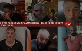 Full List: 51 Journalists Attacked. Still Counting