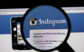 მედია ტრენერმა ჰენკ ვან ესმა რამდენიმე ონლაინ პლატფორმაზე, მათ შორის Poynter-ზე, Bellingcat-სა და Factcheckingday-ზე პოპულარულ სოციალურ ქსელ Instagram-ზე ინფორმაციის გადამოწმებისთვის საჭირო რესურსები და რჩევები გამოაქვეყნა.  დღესდღეობით Instagram-ზე ყოველდღიური ცხოვრების გაყალბება არც ისე რთულია. მაგალითად, ქვემოთ მოცემული სამი სურათიდან არცერთი არ ასახავს რეალობას. პირველ მათგანში ბლოგერი გოგონა ცდილობს თავის მიმდევრები შეცდომაში შეიყვანოს თითქოს დისნეილენდის ტურში იმყოფება. არც მეორე ბლოგერის ნოუ-იორკში გადაღებული ფოტოა რეალური. მესამე, სარეკლამო ფოტო კი Huawei-ის სმარტფონით არ გადაუღიათ, როგორც ამას კომპანია ირწმუნებოდა.    ჰენკ ვან ესმა გადაწყვიტა Instagram-ზე ინფორმაციის გადამოწმების ხერხები კონკრეტულ მაგალითზე განეხილა - შაჰინ გეიბის ჰოლანდიის პოლიცია დღემდე ეძებს. დამნაშავე კი