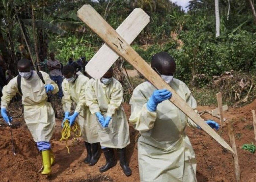 კონგოში ებოლას ვირუსის თემაზე მომუშავე ჟურნალისტი მოკლეს