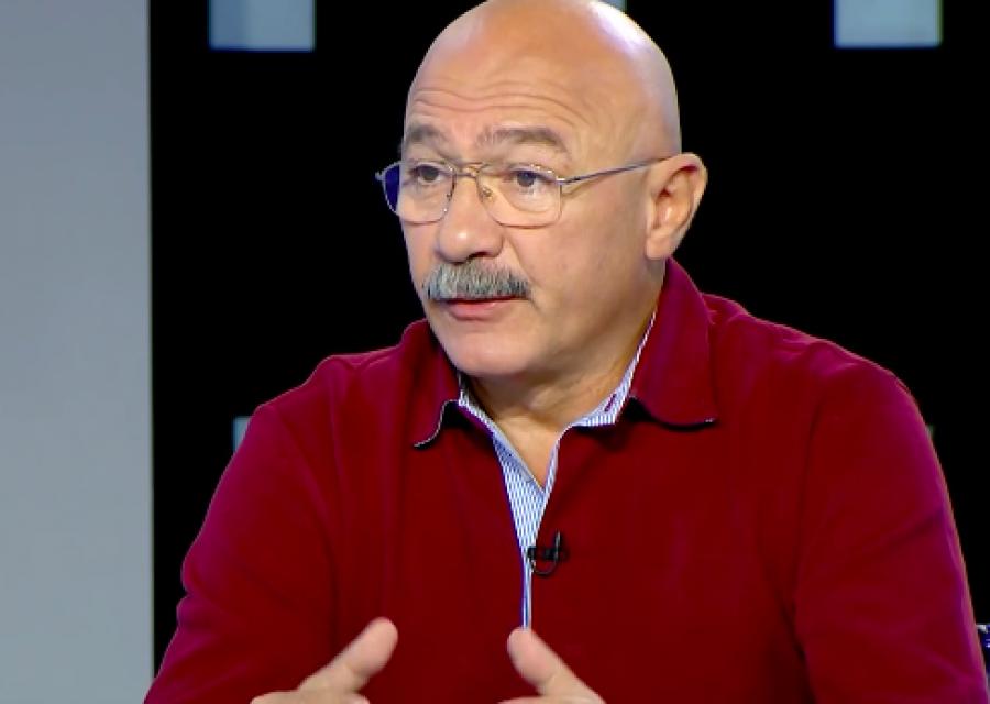 საზმაუს ყოფილი დირექტორი 'ქართული ოცნების' თავმჯდომარის მოადგილედ აირჩიეს