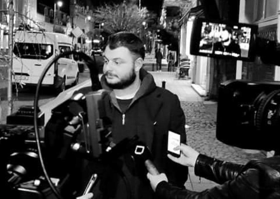 """RSF """"ქართულ ოცნებას"""" მოუწოდებს შეწყვიტოს აჭარის ტელევიზიაზე პოლიტიკური ზეწოლა"""