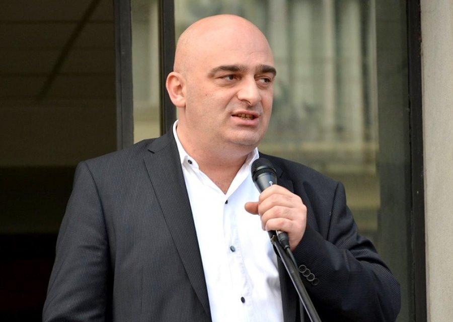 'ქართული მარშის' ლიდერი საკუთარ ტელევიზიას ხსნის