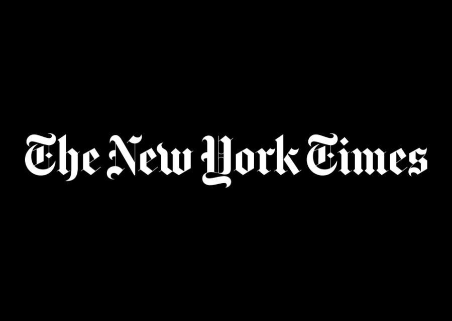 რეკლამიდან შემოსავლების კლების ფონზე The New York Times სარეკლამო სტრატეგიას ანახლებს