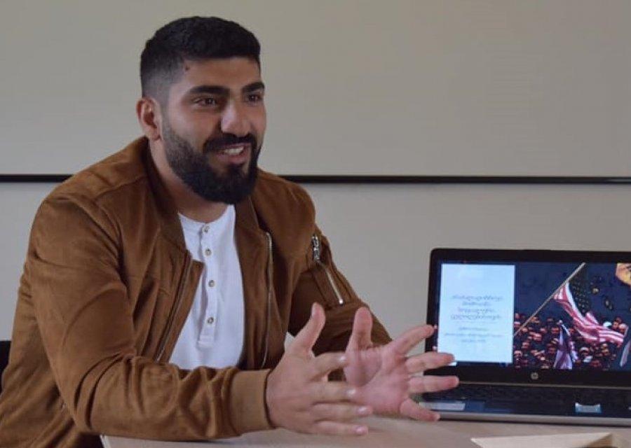 ქართველები VS მუსლიმები: რა იმალება სახელში?