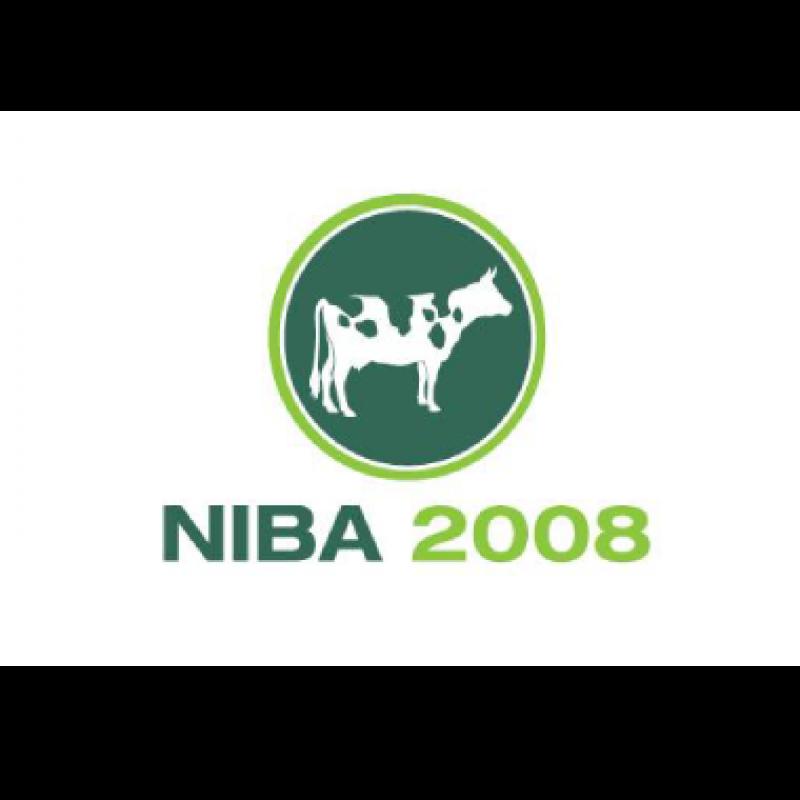 ნიბა 2008