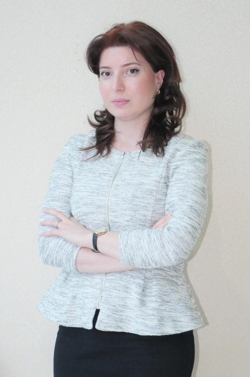 თეონა ბერიძე
