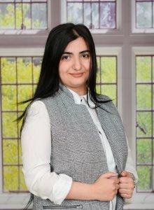 Teona Diasamidze