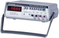 Ohmmeter- GOM- 801 H