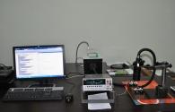 IV Measurement System-SSIVT