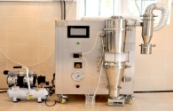 Lab. Granulator- SD1000