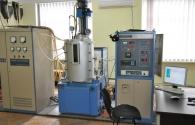 """Czochralski Crystal  Growth system - EQ-SKJ-50CZ"""""""