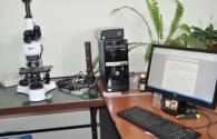 Metallographic microscope  NMM-800RF/TRF