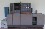 Beckman 5240 UV-Vis Spectrophotometer