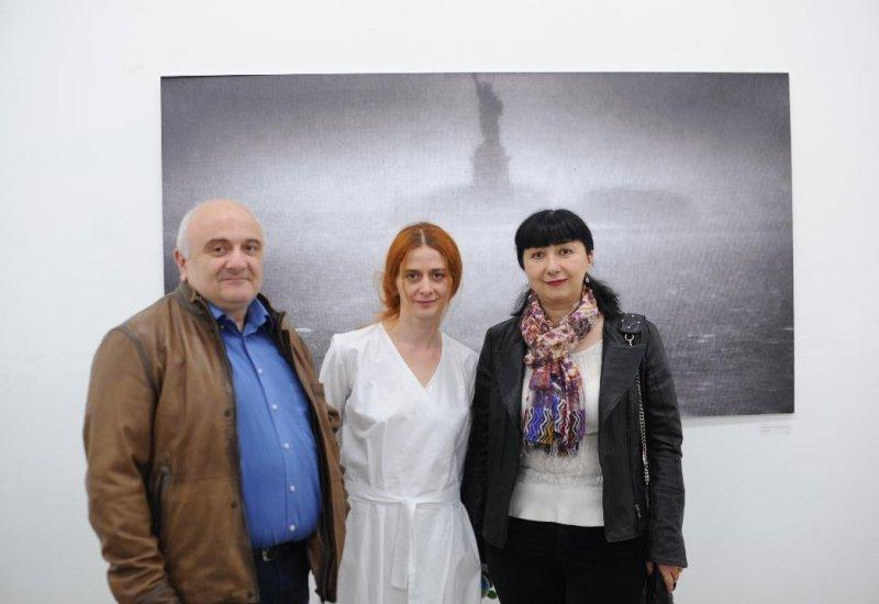 Kolga Tbilisi Photo 2018