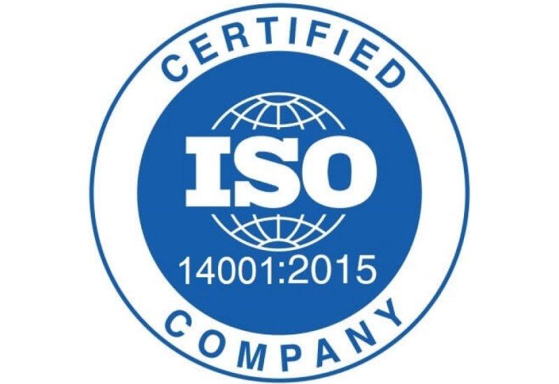 """შპს """"ჯენტო სერვისში""""  ISO 14001:2015 გარემოს დაცვის მენეჯმენტის სისტემების შემუშავება და დანერგვა."""