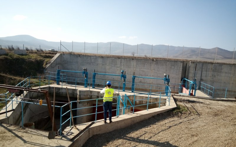 Assessing Biodiversity and Climate Change at the Debeda HPP Hydropower Plant