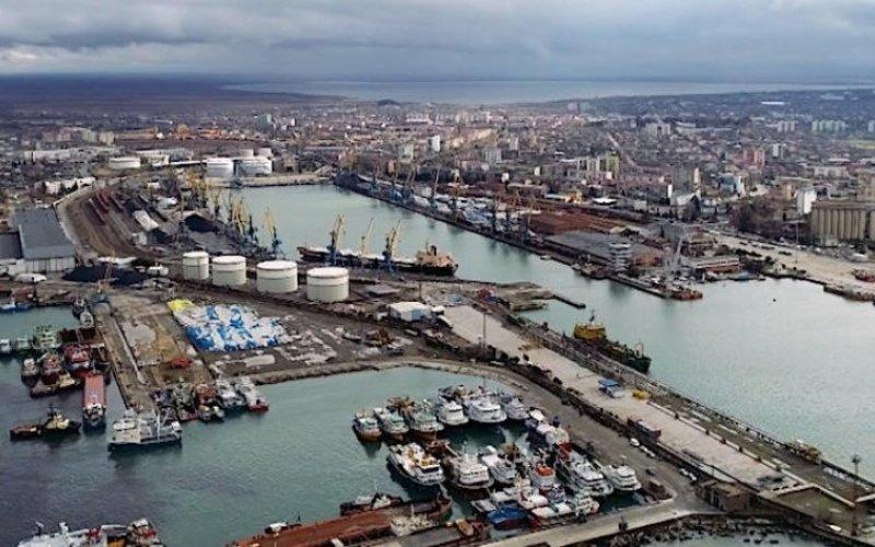Публичное обсуждение скопинг отчета  - Проект строительства и эксплуатации нового  терминала для навалочных грузов  в глубоководном многофункциональном порту г. Поти