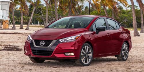 2020 Nissan Versa-ს დებიუტი, უფრო ლამაზი და უსაფრთხო