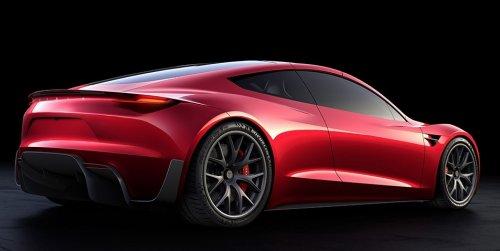 შემდეგი თაობის Tesla Roadster-ის გასაოცარი დიაპაზონი