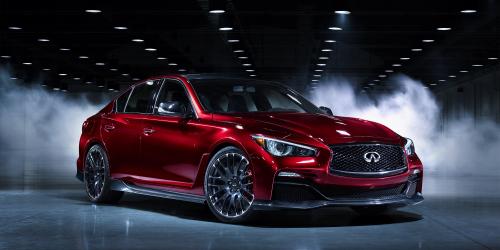 Top 10 ავტომობილი რომელიც არასოდეს არ ჩართულა გაყიდვაში