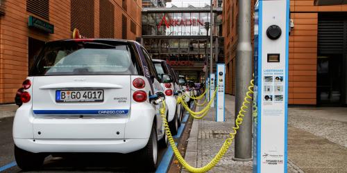 რატომ არის ნორვეგია ელექტრო ავტომობილებით სავსე ?