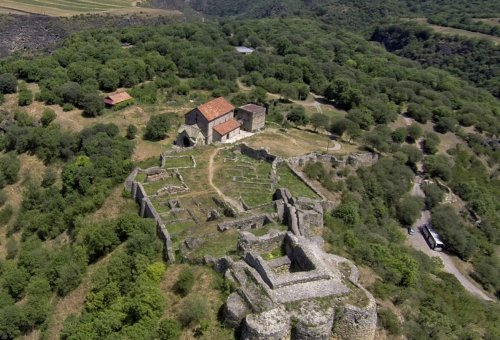 Dmanisi – Home of the first Europeans