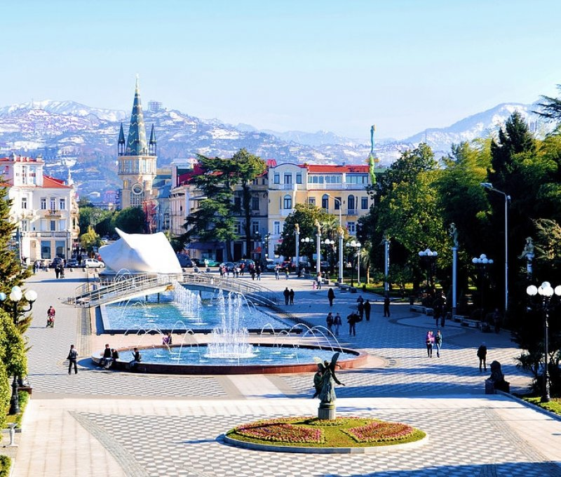 National Geographic Traveler Names Batumi in Top 10 Tourist Cities in Europe