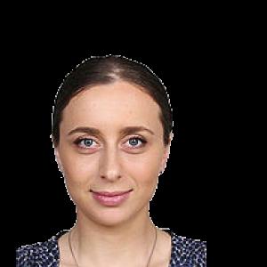 Margo kublashvili