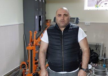 Otar Abramishvili