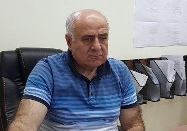 Roman Dalakishvili