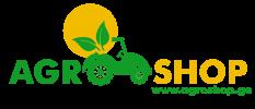 აგროშოპი logo