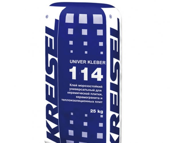 KREISEL - univer kleber 114