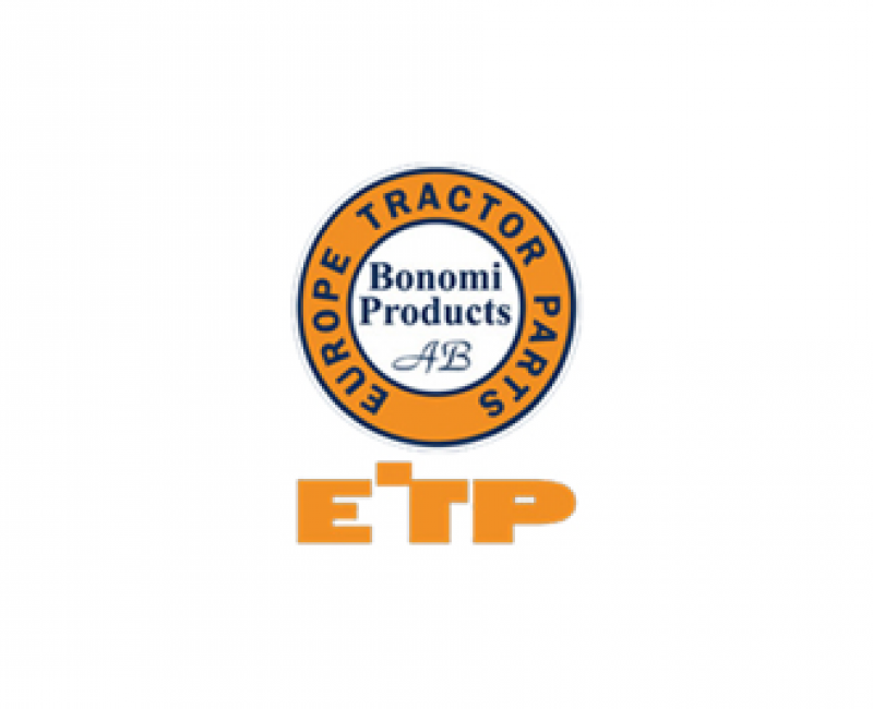 etp - Europe Tractor Parts