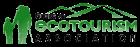 საქართველოს ეკოტურიზმის ასოციაცია logo