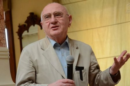91 წლის ასაკში გარდაიცვალა ცნობილი მეცნიერი, საქართველოს მეცნიერებათა ეროვნული აკადემიის აკადემიკოსი თამაზ გამყრელიძე